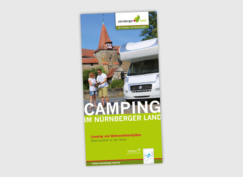 Camping im Nürnberger Land