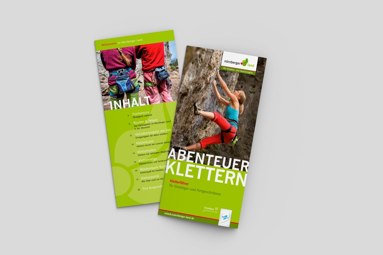 Abenteuer Klettern